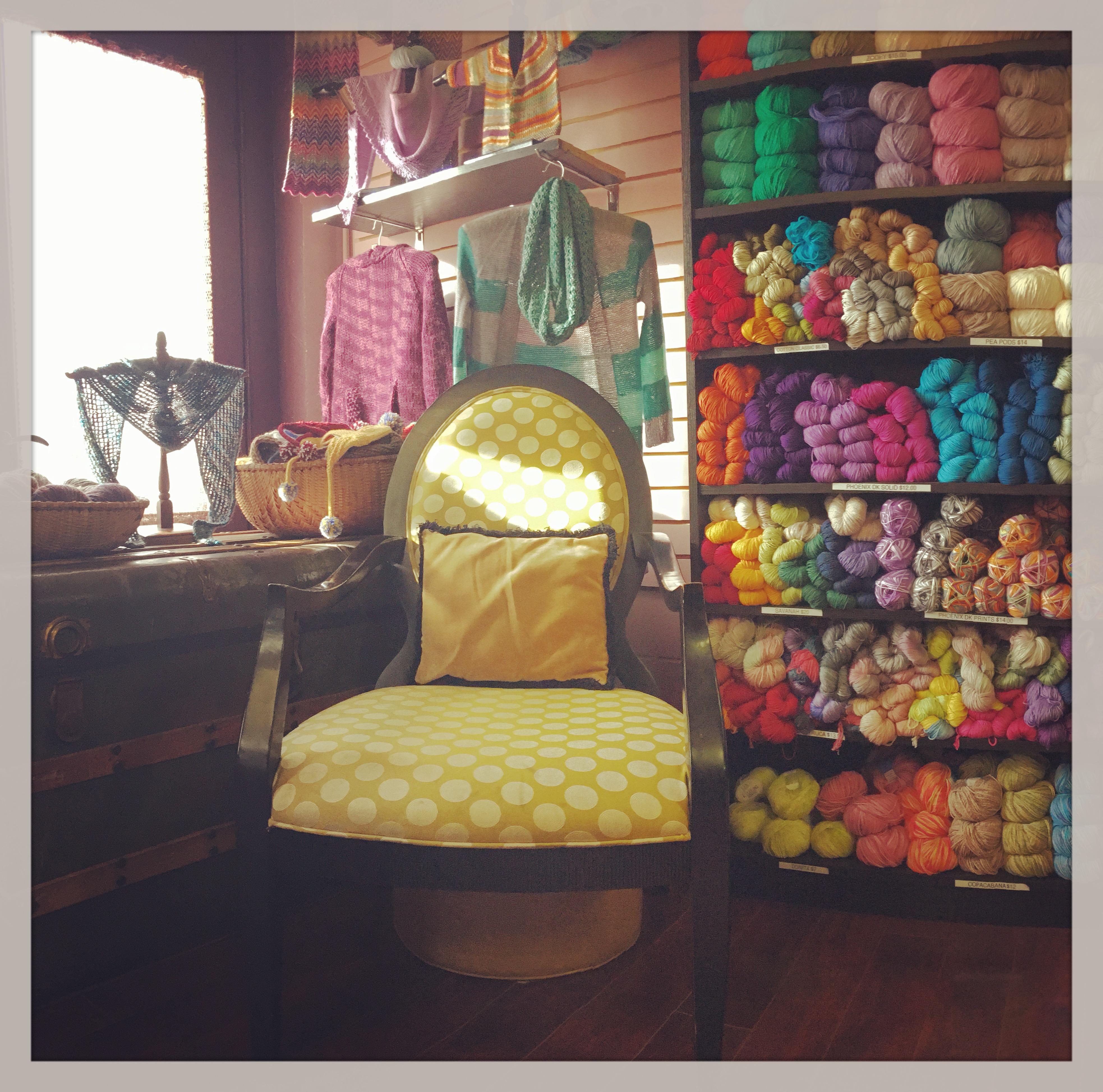 yarn 057